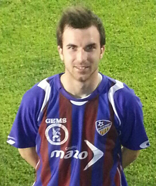 Óscar Prats Català