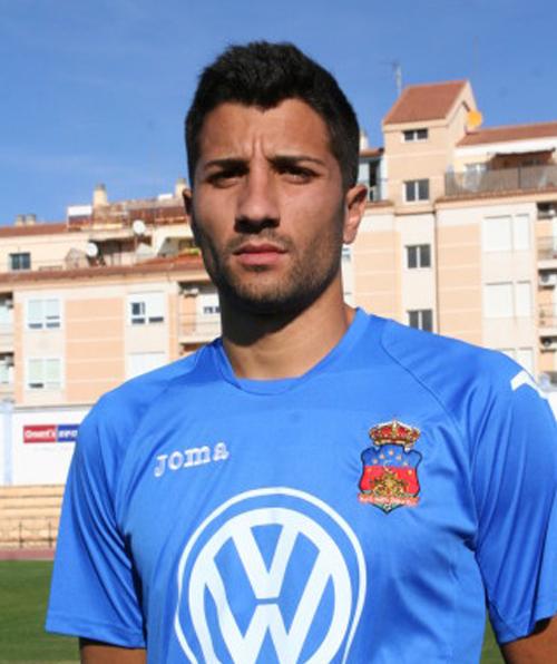 David Escudero López